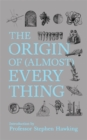 New Scientist: The Origin of (almost) Everything - Book
