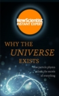 Why the Universe Exists : How particle physics unlocks the secrets of everything - Book