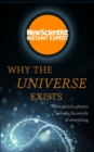 Why the Universe Exists : How particle physics unlocks the secrets of everything - eBook