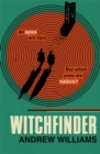 Witchfinder : the ultimate Cold War spy story - Book
