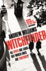 Witchfinder : the ultimate Cold War spy story - eBook