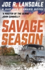 Savage Season : Hap and Leonard Book 1 - eBook