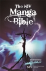 NIV Manga Bible : The NIV Bible with 64 pages of Bible stories retold manga-style - Book