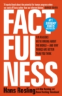 Factfulness : Ten Reasons We're Wrong About The World - And Why Things Are Better Than You Think - eBook