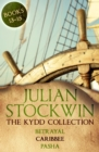 The Kydd Collection 5 : (Betrayal, Caribbee, Pasha) - eBook