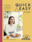 Deliciously Ella Quick & Easy : Plant-based Deliciousness - Book