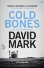 Cold Bones : The 8th DS McAvoy Novel - Book