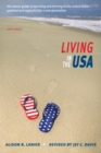 Living in the USA - eBook