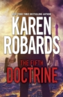 The Fifth Doctrine : The Guardian Series Book 3 - eBook