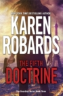The Fifth Doctrine : The Guardian Series Book 3 - Book