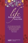 NIV Life Application Study Bible (Anglicised) : Soft-tone - Book