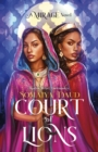 Court of Lions : Mirage Book 2