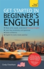 Beginner's English (Learn AMERICAN English as a Foreign Language) : A short four-skill foundation course in American EFL/ESL - Book
