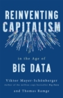Reinventing Capitalism in the Age of Big Data - Book