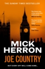 Joe Country : Jackson Lamb Thriller 6 - eBook
