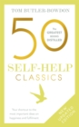 50 Self-Help Classics : Your shortcut to the most important ideas on happiness and fulfilment - Book