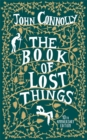 The Book of Lost Things Illustrated Edition - Book