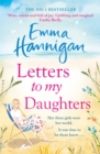 Letters to My Daughters - Book