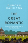 The Great Romantic - Book