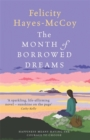 The Month of Borrowed Dreams : A feel-good Finfarran novel - Book