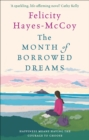 The Month of Borrowed Dreams : A feel-good Finfarran novel - eBook