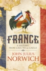 France : A History: from Gaul to de Gaulle - Book