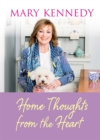 Home Thoughts from the Heart - Book