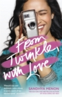 From Twinkle, With Love - Book