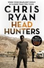 Head Hunters : Danny Black Thriller 6 - eBook