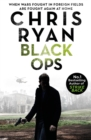 Black Ops : Danny Black Thriller 7 - Book