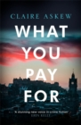 What You Pay For - Book