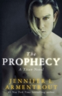 The Prophecy : The Titan Series Book 4 - eBook