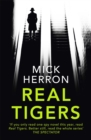 Real Tigers : Jackson Lamb Thriller 3 - Book