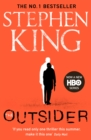 The Outsider : The No.1 Sunday Times Bestseller - eBook