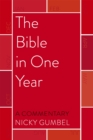 The Bible in One Year - a Commentary by Nicky Gumbel - Book