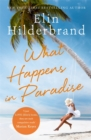 What Happens in Paradise - Book