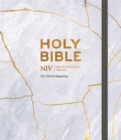 NIV Bible for Journalling and Verse-Mapping : Kintsugi - Book