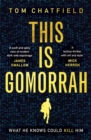 This is Gomorrah : the dark web threatens one innocent man - Book