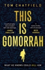 This is Gomorrah : the dark web threatens one innocent man - eBook