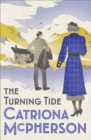 The Turning Tide - Book