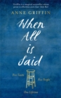 When All is Said : The Number One Bestselling Irish Phenomenon - Book