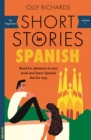 Short Stories in Spanish for Beginners - Book