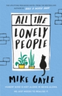 All The Lonely People - Book