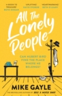 All The Lonely People - eBook