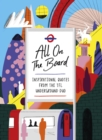 All On The Board : The Sunday Times Bestseller - eBook