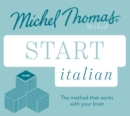Start Italian (Learn Italian with the Michel Thomas Method) - Book