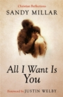 All I Want Is You - Book