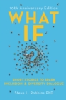 What If? : Short Stories to Spark Diversity Dialogue - eBook