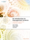 An Introduction to Management Science : Quantitative Approaches to Decision Making - Book