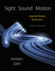 Sight, Sound, Motion - eBook